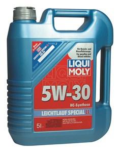 Leichtlauf Special LL 5W30 5L, Universal