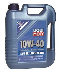 Super Leichtlauf 10W40 5L, Universal