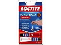 POWER EPOXY TRANPARENT 22ML