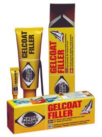GELCOAT-FILLER 165GR