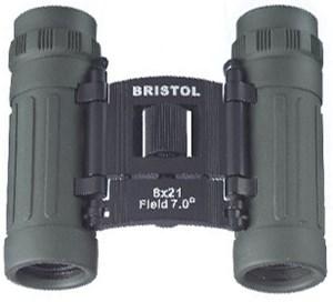 KIKARE - BRISTOL 8 X 21 POCKET