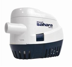 SAHARA S 500 AUTOMATISK Lensepumpe - 1150 L/H