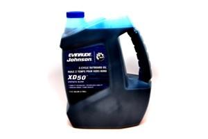 Bildel: Syntetisk olja, XD50, 3,8L