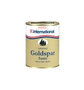 Bildel: GOLD SPAR SATIN 375ML
