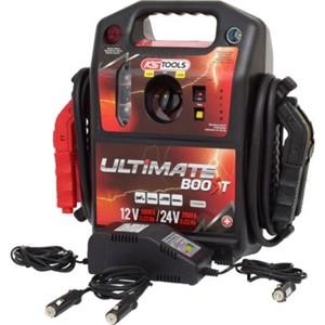 Batteri, starthjälp, Universal