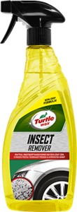 Turtle Wax Insect Remover 750ml, Universal