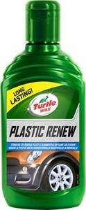 Turtle Wax Plastic Renew 300ml, Universal