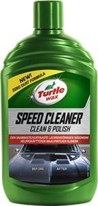 Turtle Wax Speed Cleaner 500ml, Universal