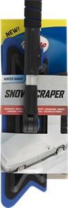 Turtle Wax Snowpusher/Ice Scraper, Universal