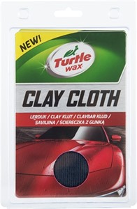 Turtle Wax Clay Cloth, Universal