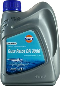 Bildel: Gulf Pride DFI 3000, Universal