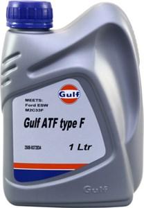 Gulf ATF Type F, Universal