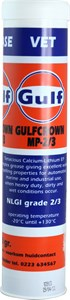 Gulf Crown MP 2.5, Universal