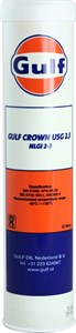 Gulf Crown USG 2.5, Universal