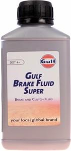 Bildel: Gulf Brakefluid Super DOT 4, Universal