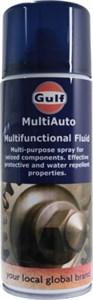 Multispray-universalsmörjning, Universal