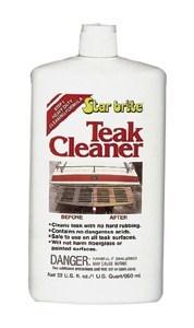 TEAK CLEANER 750GR