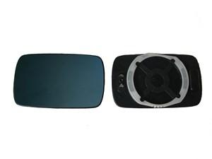 Reservdel:Bmw 316 Spegelglas, yttre spegel, Höger