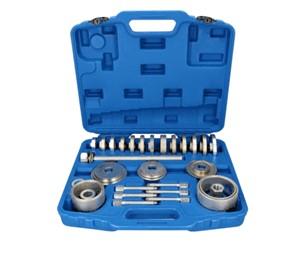 Monteringsverktygssats, hjulnav/hjullager, Universal