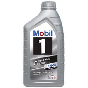 Mobil 1 FS x1 5W-50, Universal
