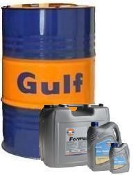 Transmissionsolja Gulf Gear LS 80W-90, Universal