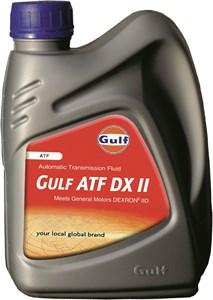 Gulf ATF DX II, Universal
