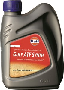 Gulf ATF Synth, Universal