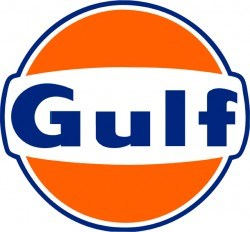 Gulf Crown EP 0, Universal