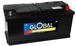 Startbatteri, Bagageutrymme, Fotutrymme