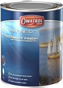 Bildel: OWATROL D-1 1L