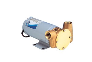IMPELLERPUMP 12V 35L/MIN