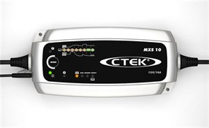 CTEK LADDARE MXS 10 12V 10A