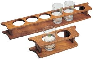 GLASHÅLLARE 4 GLAS