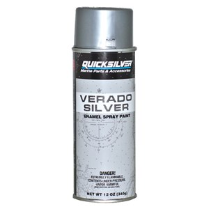 SPRAY VERADO SILVER