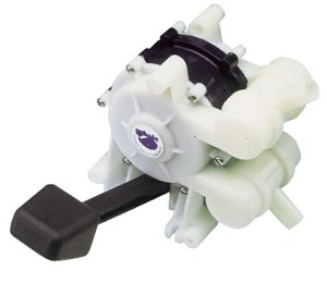 FOTPUMP PENTRY GP5 MK3