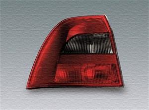 Lamphållare, Höger