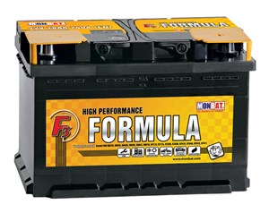 Reservdel:Suzuki Grand Vitara Startbatteri