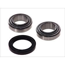 Wheel Bearing Kit, Front, Rear