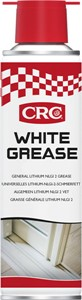 White Grease (+PTFE), aerosol, 250 ml, Universal
