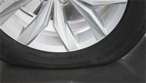 Flat Tyre Fix, aerosol, 500 ml, Universal