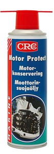 Motor Protect, aerosol, 250 ml  , Universal