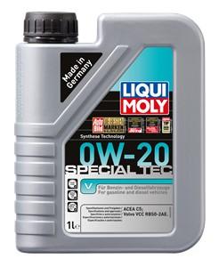 LIQUI MOLY SPECIAL TEC V 0W-20, Universal