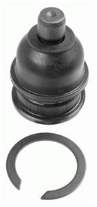 Kulled / Spindelled, Framaxel, Höger eller vänster