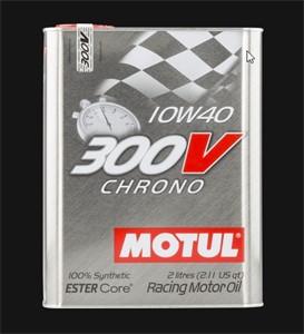 Motul 300V CHRONO 10W-40, Universal