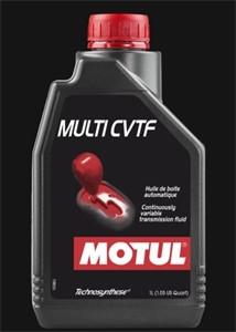 Motul MULTI CVTF, Universal