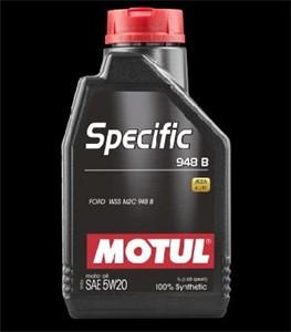 Motul SPECIFIC 948B 5W-20, Universal