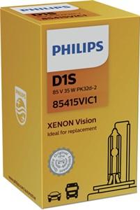 Xenonlampa (PK32d-s) (D1S)