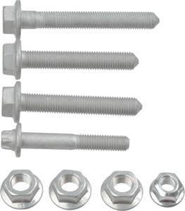 Reparationssats, hjulupphängning, Framaxel, Tvåsidig