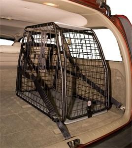 hundsäkerhetsbälte, Universal