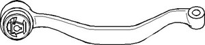 Tukivarsi, pyöräntuenta, Edessä, Ulompi, Eteen, oikea, Etuakseli, ala, Etuakseli, oikea, Alla, Oikea